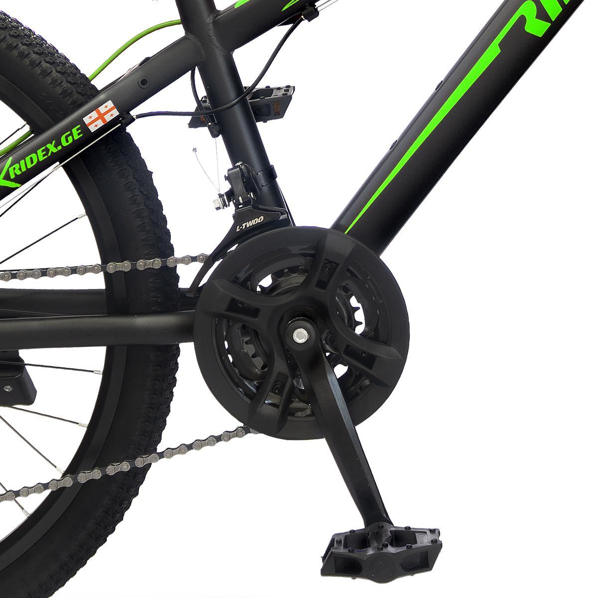 სამთო ველოსიპედი Ridex RDS24G